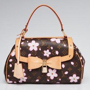 💯 Authentic Louis Vuitton Monogram Retro Bag!